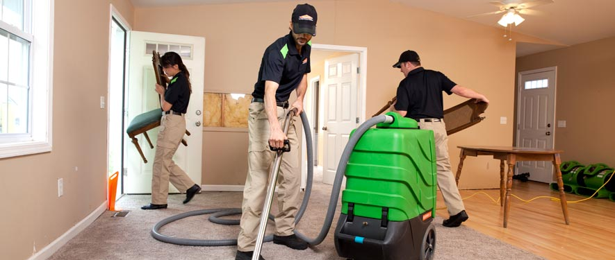 Peoria, IL cleaning services